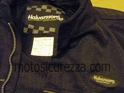 recensione halvarssons safety full mesh